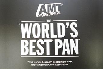 AMT Gastroguss
